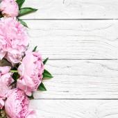 Фотофон цветы FL101