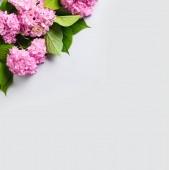 Фотофон цветы FL102