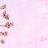 Фотофон цветы FL11