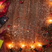 Фотофон новый год NY 101